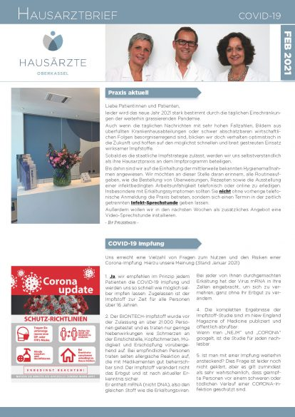Praxis Hausarztbrief 2021-1_